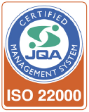 International standard ISO-22000:2005